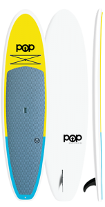 All Terrain Paddleboards