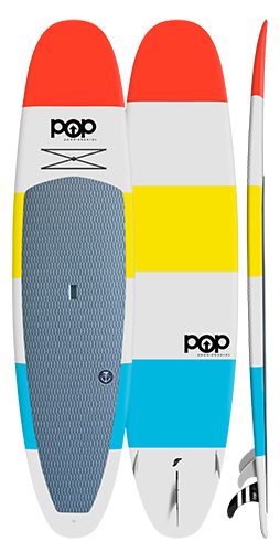Fiberglass Paddleboards