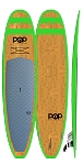 POP Paddleboards Huckleberry 11'0 Green