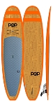 POP Paddleboards Huckleberry 11'0 Orange